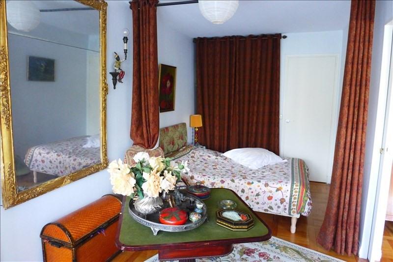 Sale apartment St cloud 384800€ - Picture 2