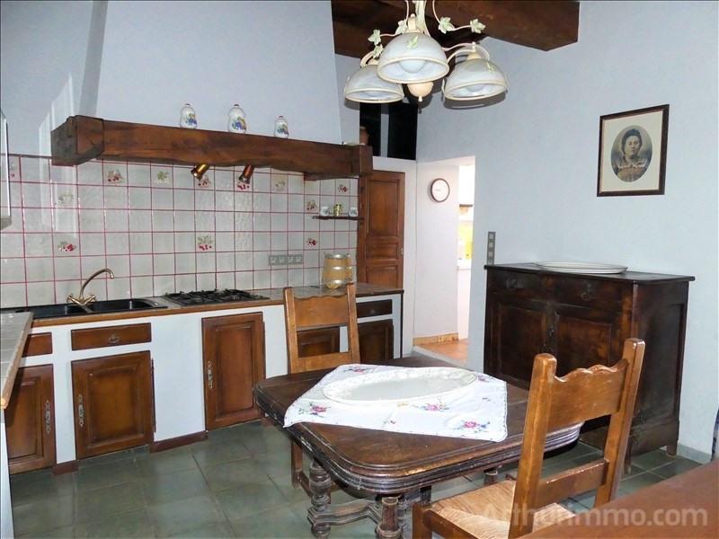 Sale house / villa Murviel les montpellier 267000€ - Picture 4