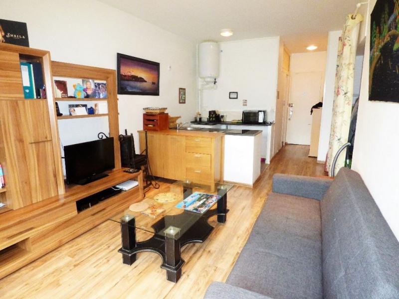 Vente appartement Royat 57500€ - Photo 1