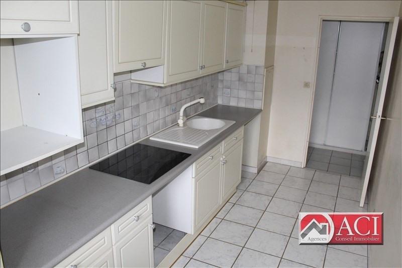 Sale apartment Deuil la barre 179000€ - Picture 4