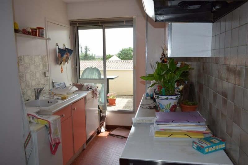 Sale apartment Bordeaux 333000€ - Picture 4