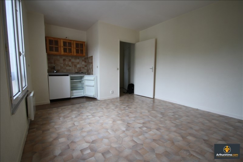 Vente appartement St arnoult en yvelines 92 000€ - Photo 1