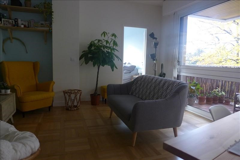 Vente appartement Garches 312 000€ - Photo 4