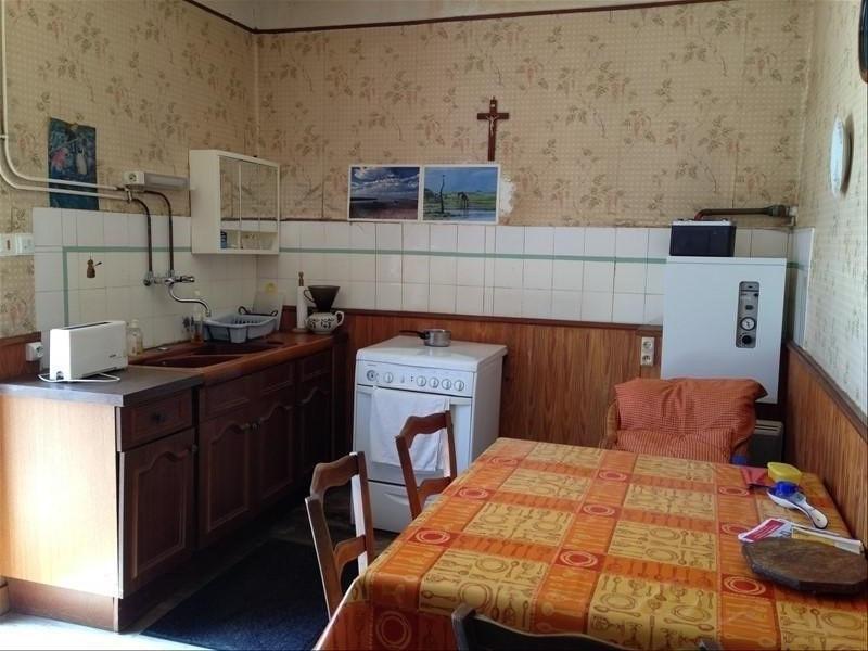 Verkoop  huis Bain de bretagne 68000€ - Foto 3