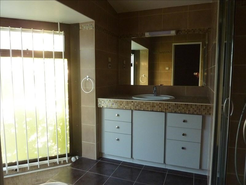 Vente maison / villa Bondoufle 585000€ - Photo 8