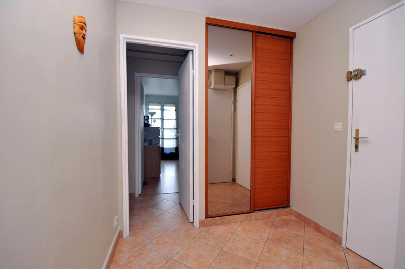 Sale apartment Bruyeres le chatel 150000€ - Picture 11