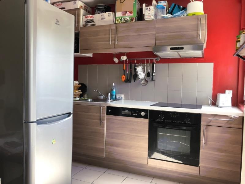 Sale apartment Melun 112 000€ - Picture 5