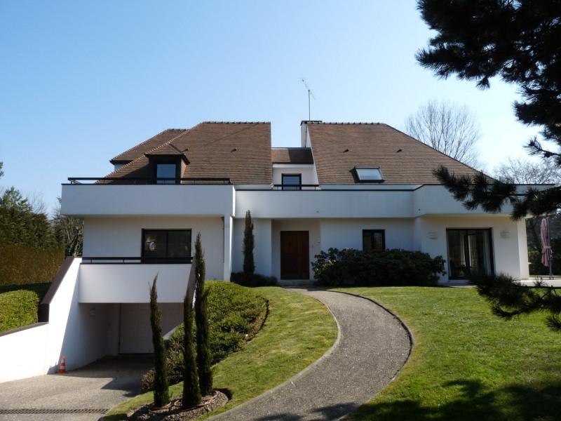 Rental house / villa Saint-nom-la-bretèche 4950€ CC - Picture 5