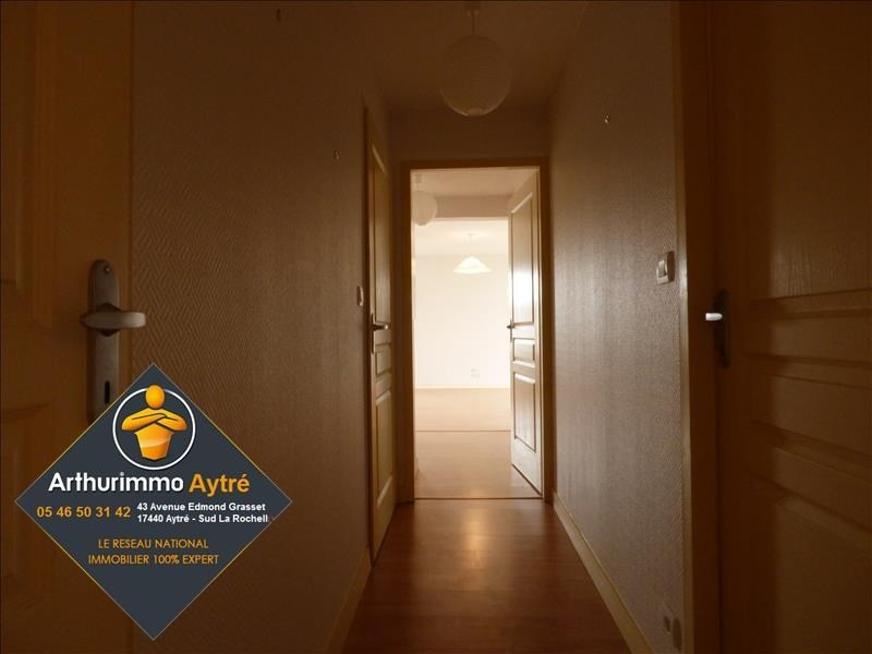 Vente appartement Aytre 187 200€ - Photo 6