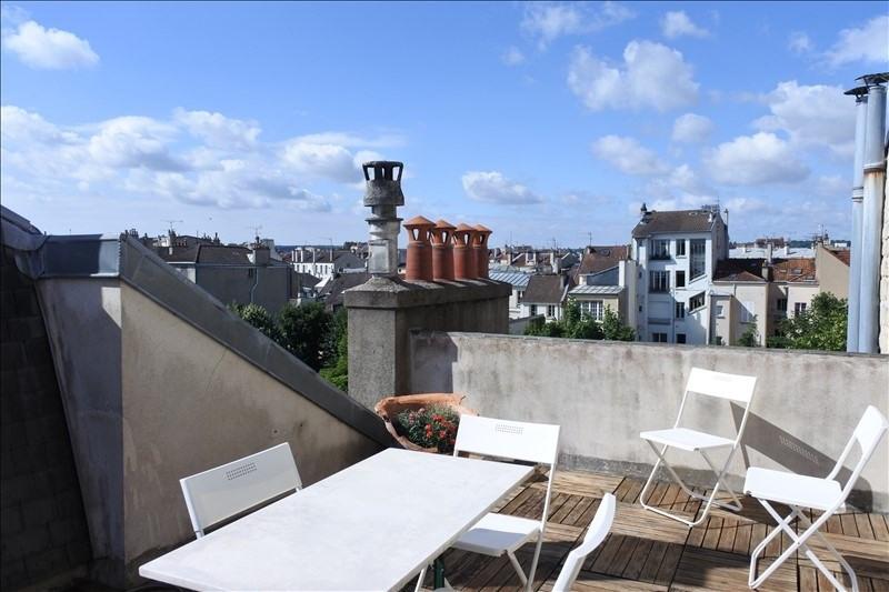 Sale apartment St germain en laye 950000€ - Picture 2