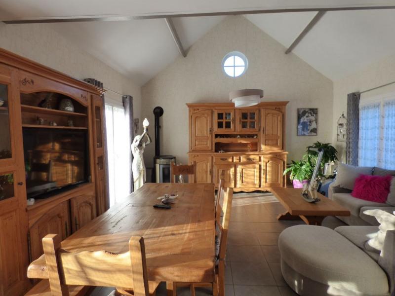 Vente maison / villa Les andelys 207000€ - Photo 6