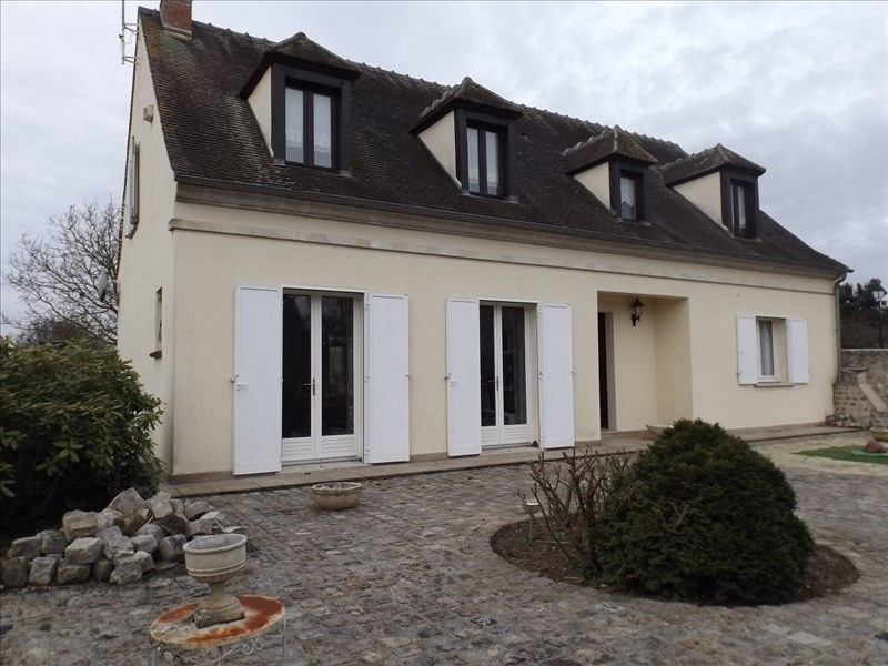 Sale house / villa Senlis 450 000€ - Picture 1