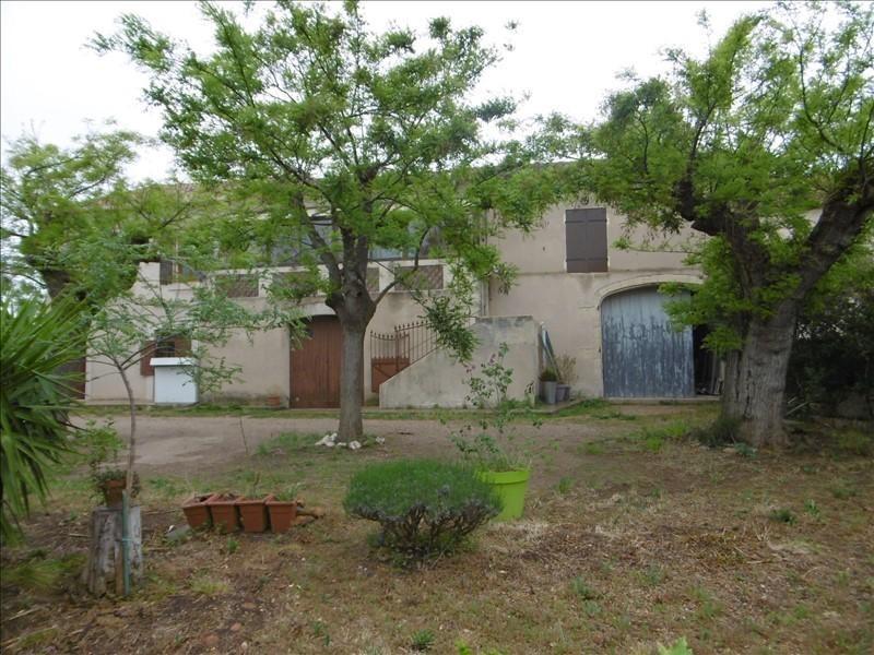 Vente maison / villa Gallician 357000€ - Photo 1