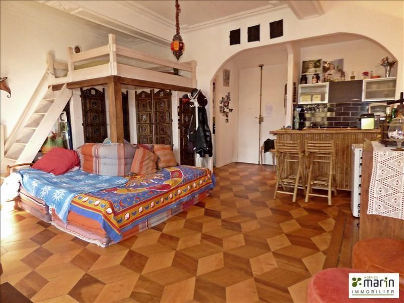 Vendita appartamento Aix les bains 119000€ - Fotografia 6