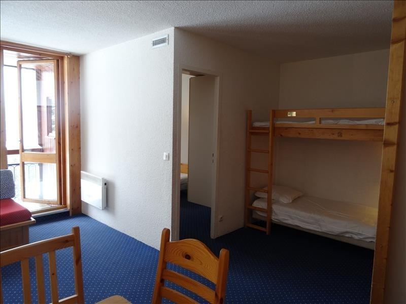 Vente appartement Les arcs 215000€ - Photo 7