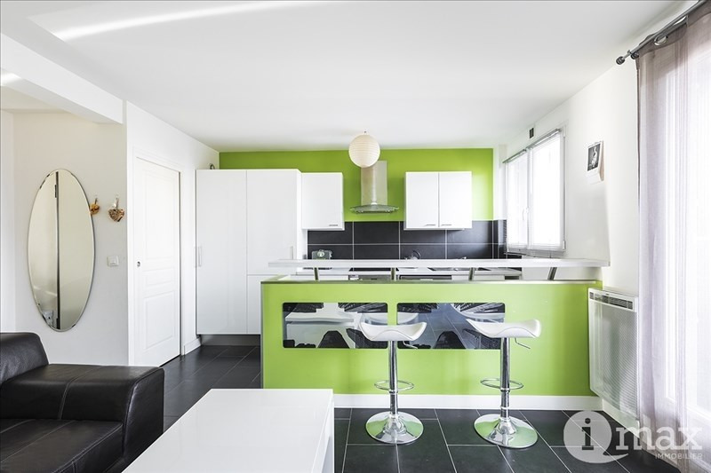 Vente appartement Bois colombes 235 000€ - Photo 1