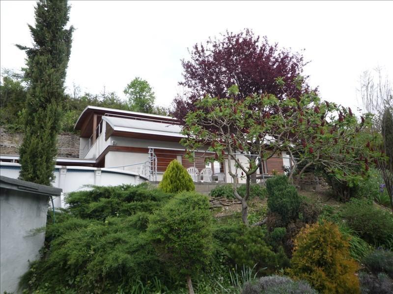 Vente maison / villa Cremieu 480000€ - Photo 4