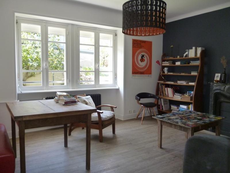 Vente maison / villa Douarnenez 126000€ - Photo 2