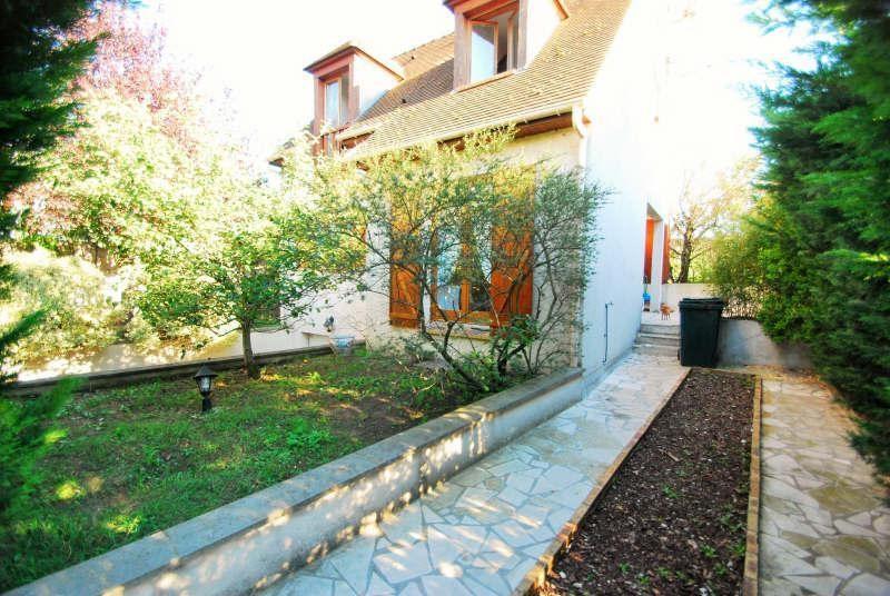 Verkoop  huis Bezons 389000€ - Foto 9