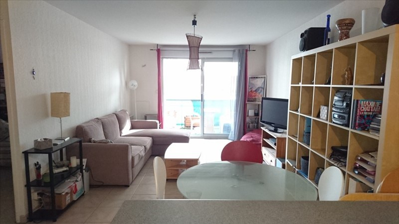 Sale apartment Toulouse 104 500€ - Picture 1