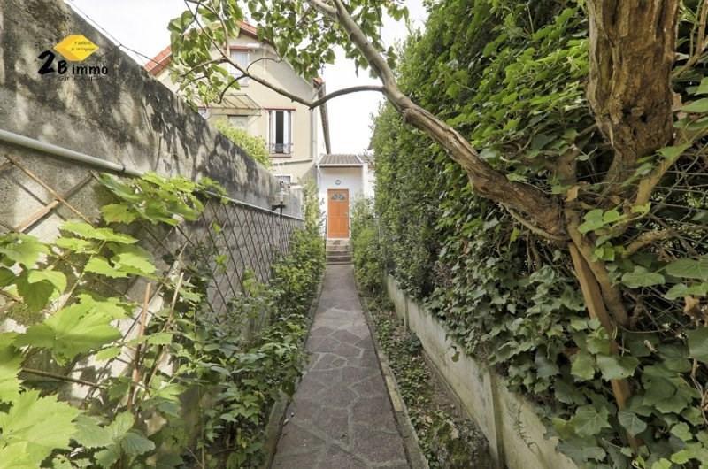 Vente maison / villa Choisy le roi 375000€ - Photo 13