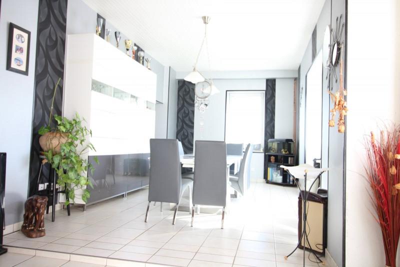 Vente maison / villa Morestel 289000€ - Photo 5