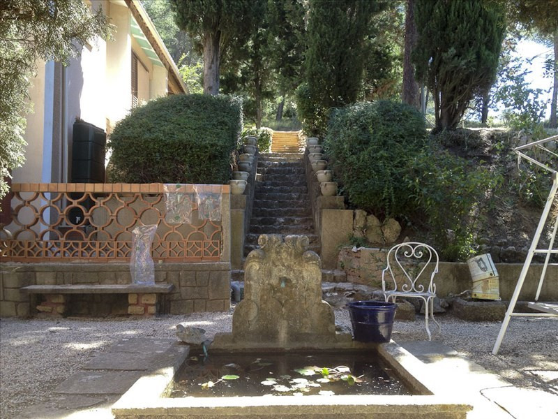 Sale house / villa Aix en provence 540000€ - Picture 5