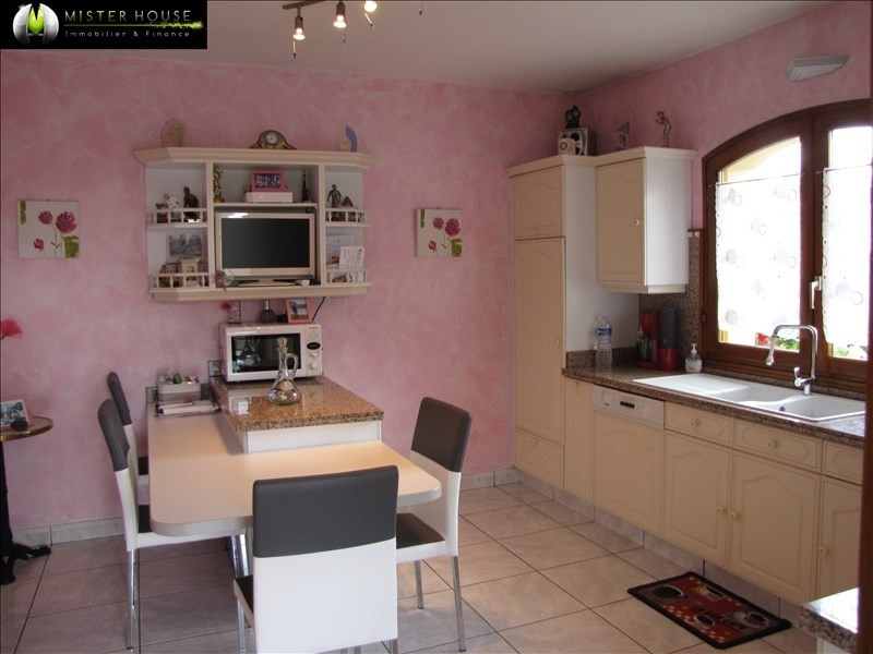 Vente maison / villa Montauban 390000€ - Photo 6