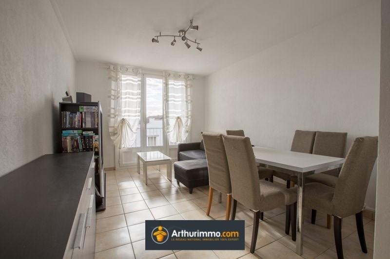 Sale apartment Les avenieres 110000€ - Picture 1