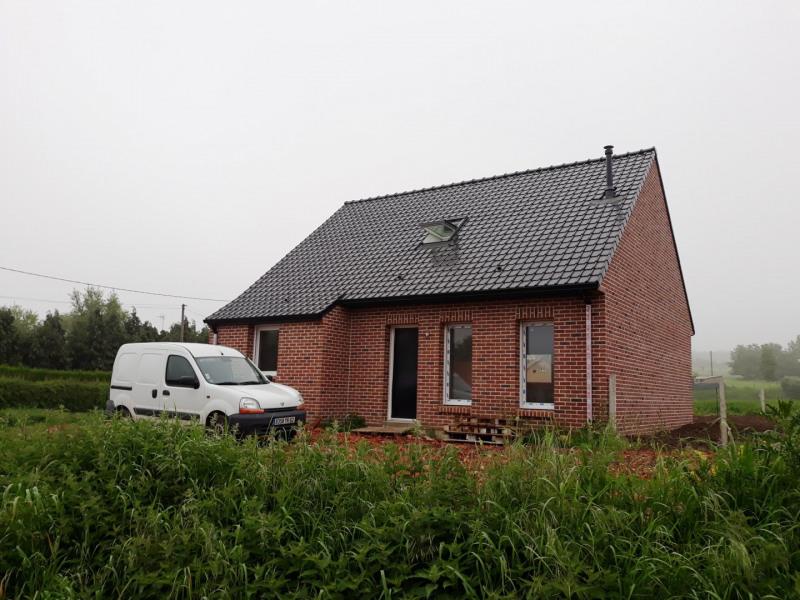 Location maison / villa Thérouanne 700€ CC - Photo 1