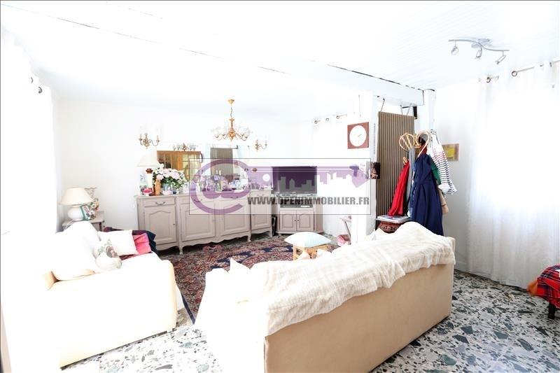 Sale house / villa Deuil la barre 330000€ - Picture 2