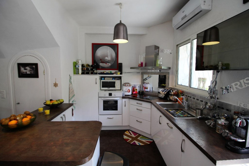 Vente maison / villa Biot 396000€ - Photo 7