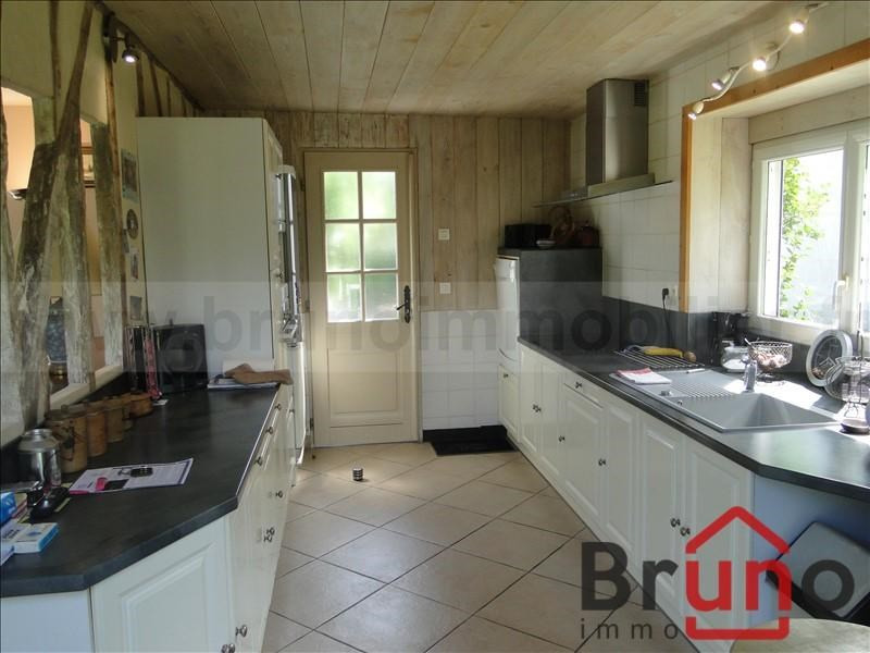 Vente maison / villa Larronville 283500€ - Photo 3