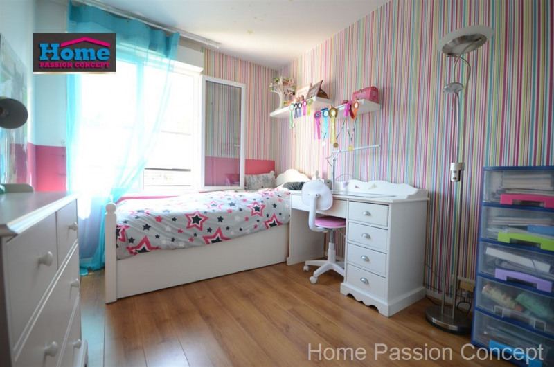 Vente appartement Suresnes 580 000€ - Photo 6