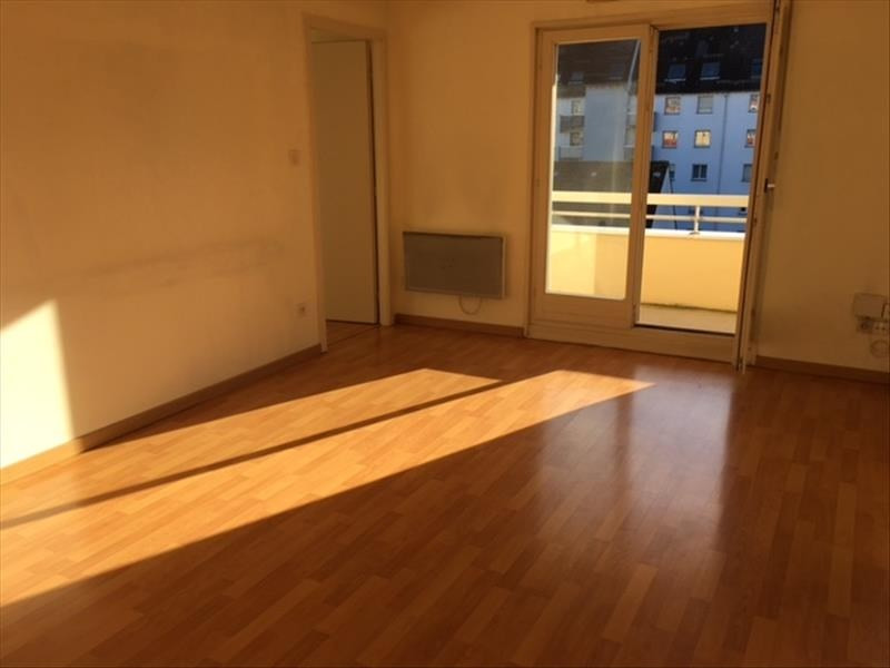 Location appartement Strasbourg 566€ CC - Photo 2