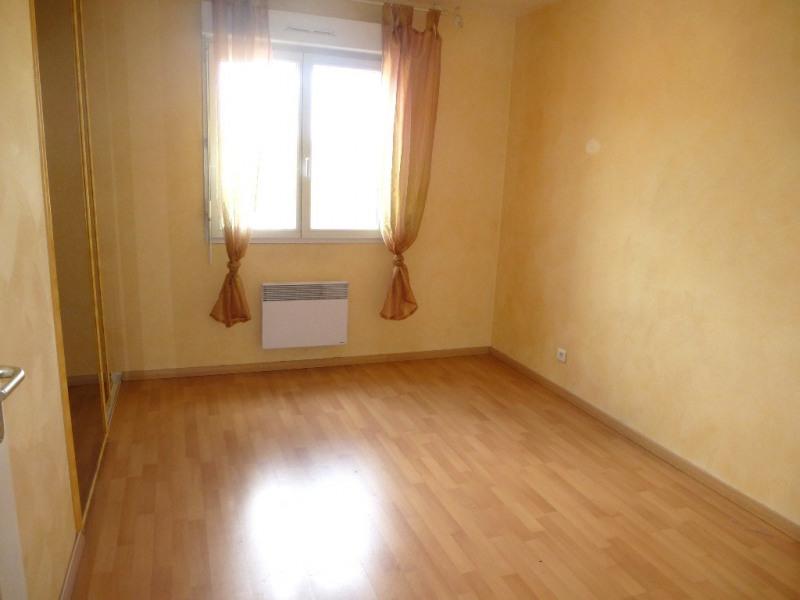 Location appartement Vogüé 509€ CC - Photo 5