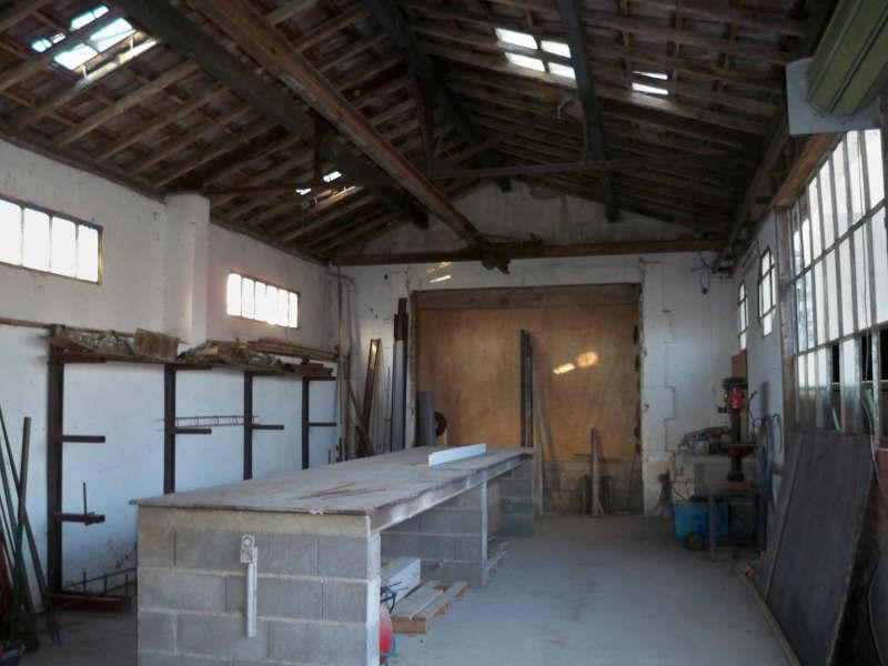Sale empty room/storage Beziers 96 000€ - Picture 1