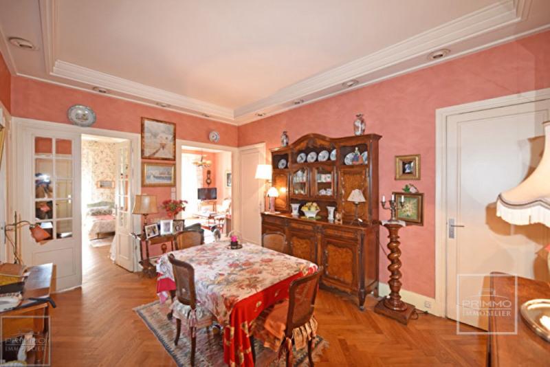 Vente de prestige appartement Lyon 6ème 590000€ - Photo 5