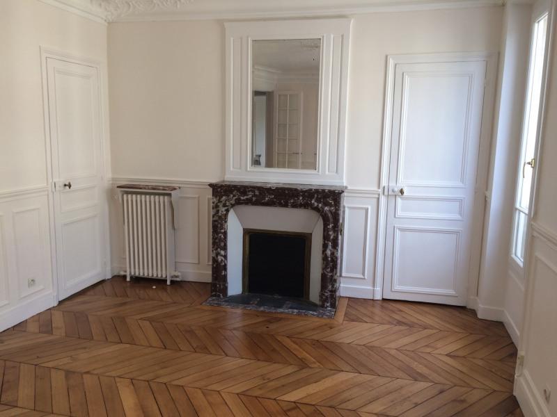 Alquiler  apartamento Paris 17ème 3110€ CC - Fotografía 6