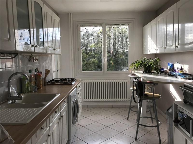 Sale apartment Roanne 81000€ - Picture 1
