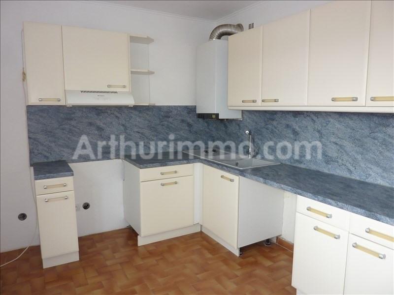 Rental apartment Frejus 762€ CC - Picture 3