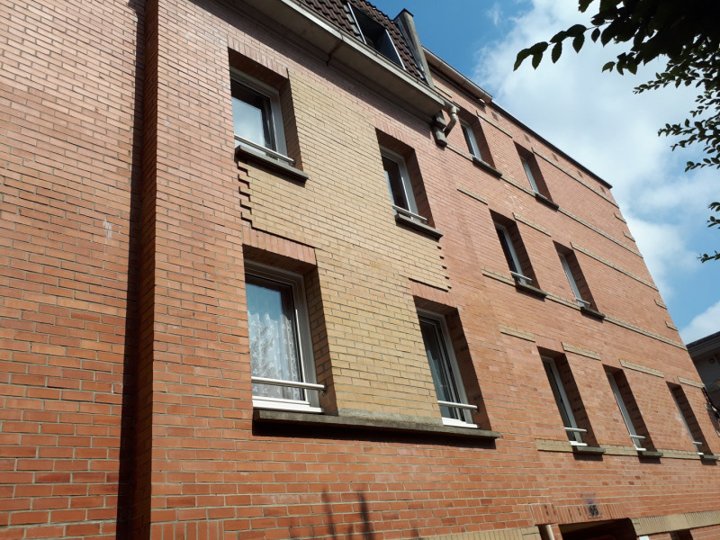 Vente appartement Lille 115000€ - Photo 1