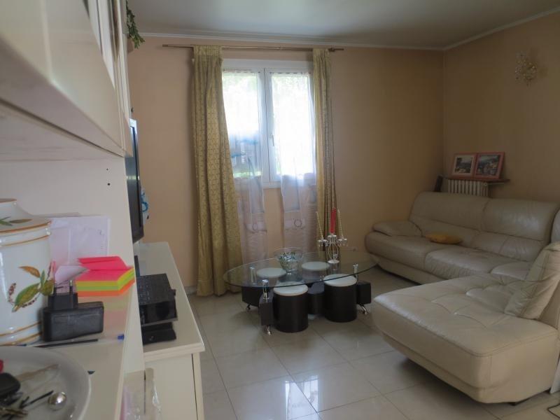Vente appartement Villepinte 140000€ - Photo 2