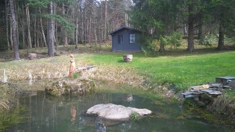 Sale house / villa St hostien 534000€ - Picture 27