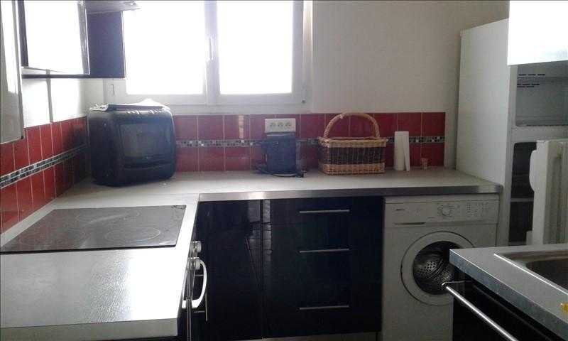 Alquiler  apartamento Villeurbanne 750€ CC - Fotografía 1