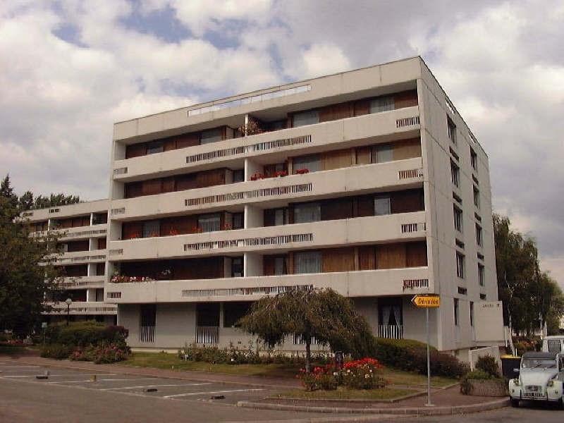 Vente appartement St cyr l ecole 149000€ - Photo 1