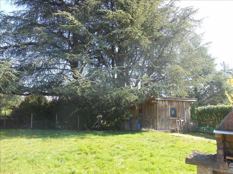 Sale house / villa Monsteroux milieu 245000€ - Picture 2