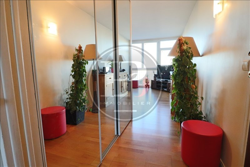 Vente appartement Le pecq 278 000€ - Photo 2
