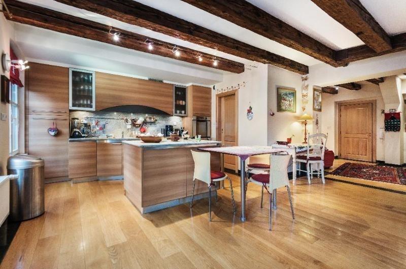 Locação para as férias apartamento Strasbourg 2210€ - Fotografia 7