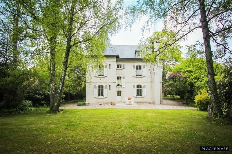 Venta de prestigio  casa Varangeville 449000€ - Fotografía 1